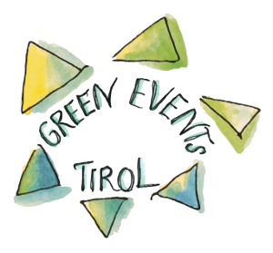 Green Events Tirol Logo